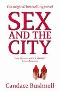 Libro SEX AND THE CITY
