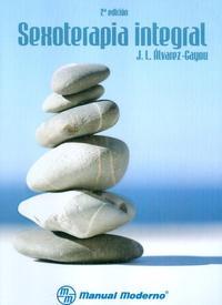 Libro SEXOTERAPIA INTEGRAL