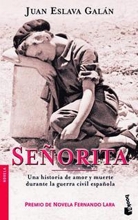Libro SEÑORITA