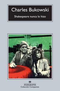 Libro SHAKESPEARE NUNCA LO HIZO