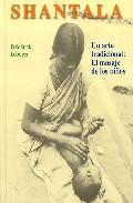 Libro SHANTALA: MASAJE DE LOS NIÑOS