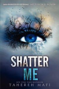 Libro SHATTER ME