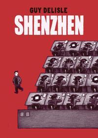 Libro SHENZHEN