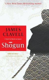 Libro SHOGUN: A NOVEL OF JAPAN
