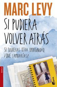 Libro SI PUDIERA VOLVER ATRAS