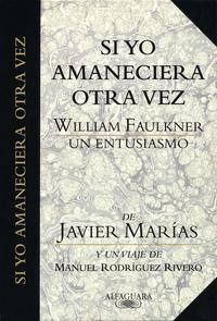 Libro SI YO AMANECIERA OTRA VEZ