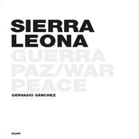 Libro SIERRA LEONA