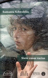 Libro SIETE CASAS VACIAS