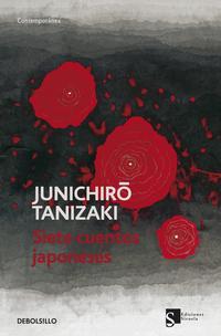 Libro SIETE CUENTOS JAPONESES