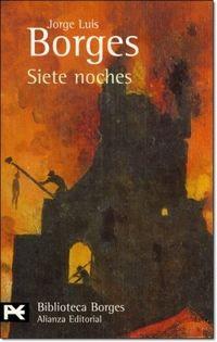 Libro SIETE NOCHES