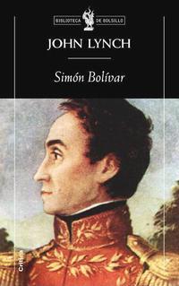 Libro SIMON BOLIVAR