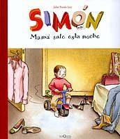 Libro SIMON EN: MAMA SALE ESTA NOCHE
