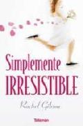 Libro SIMPLEMENTE IRRESISTIBLE