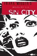 Libro SIN CITY 2: MATARIA POR ELLA