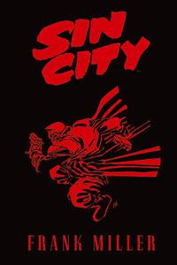 Libro SIN CITY EDICION INTEGRAL