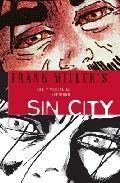 Libro SIN CITY Nº 7: IDA Y VUELTA AL INFIERNO
