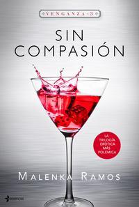 Libro SIN COMPASION