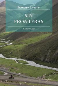 Libro SIN FRONTERAS Y OTROS RELATOS