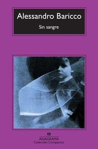 Libro SIN SANGRE