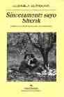 Libro SINCERAMENTE SUYO SHURIK