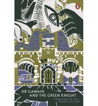 Libro SIR GAWAIN AND THE GREEN KNIGHT