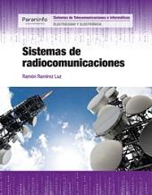 Libro SISTEMAS DE RADIOCOMUNICACIONES