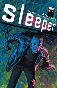 Libro SLEEPER 1 DE 4