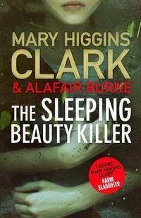 Libro SLEEPING BEAUTY KILLER