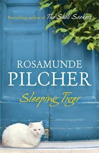 Libro SLEEPING TIGER