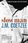 Libro SLOW MAN