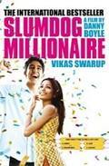 Libro SLUMDOG MILLIONAIRE
