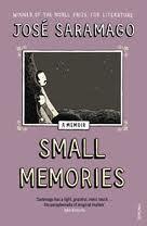 Libro SMALL MEMORIES