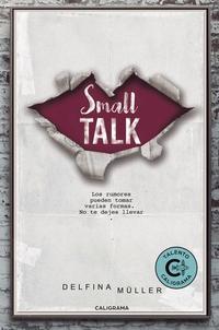Libro SMALL TALK
