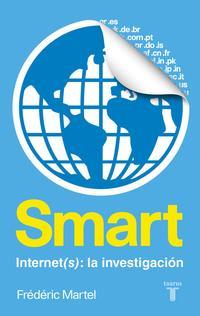 Libro SMART. INTERNET: UNA INVESTIGACION
