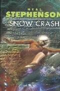 Libro SNOW CRASH