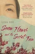 Libro SNOW FLOWER AND THE SECRET FAN