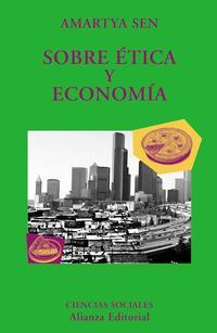 Libro SOBRE ETICA Y ECONOMIA