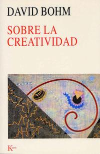 Libro SOBRE LA CREATIVIDAD