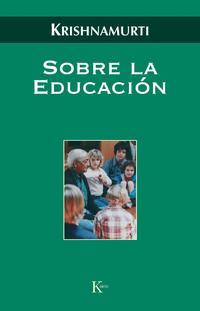 Libro SOBRE LA EDUCACION