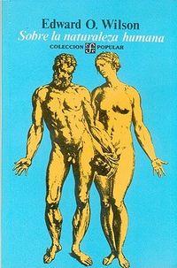 Libro SOBRE LA NATURALEZA HUMANA