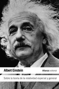 Libro SOBRE LA TEORIA DE LA RELATIVIDAD ESPECIAL Y GENERAL