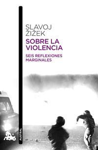 Libro SOBRE LA VIOLENCIA: SEIS REFLEXIONES MARGINALES