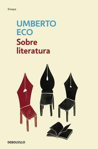 Libro SOBRE LITERATURA
