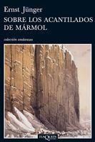 Libro SOBRE LOS ACANTILADOS DE MARMOL