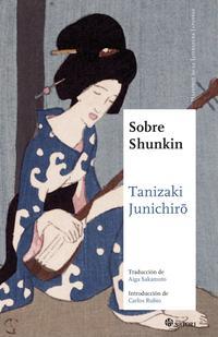 Libro SOBRE SHUNKIN