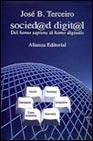 Libro SOCIEDAD DIGITAL: DEL HOMO SAPIENS AL HOMO DIGITALIS