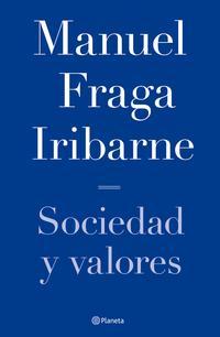 Libro SOCIEDAD Y VALORES
