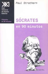 Libro SOCRATES EN 90 MINUTOS