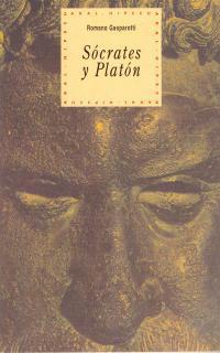 Libro SOCRATES Y PLATON