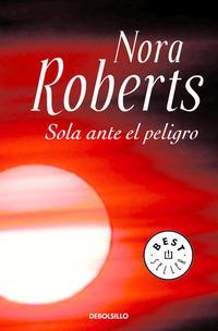 Libro SOLA ANTE EL PELIGRO